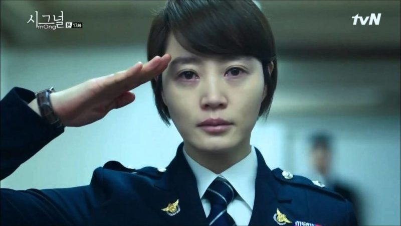 The Highs And Lows Of Korean Cop Dramas - REELYDOPE