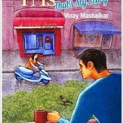 Book Review: TMS That's my story