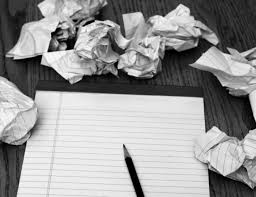 #AtoZChallenge : To Writer's block
