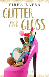 #BookReview : Glitter and Gloss by Vibha Batra
