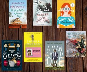 Books that I read in May 2021