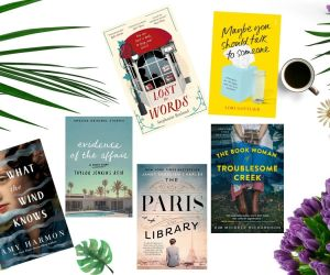 Books that I read in July 2021