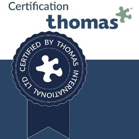 Certification de REEMIND aux tests psychométriques
