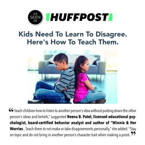 Huffington Post // Dec 2020