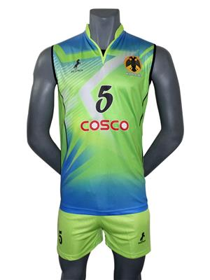 Download Jersey Volly Printing - Jersey Kekinian Online