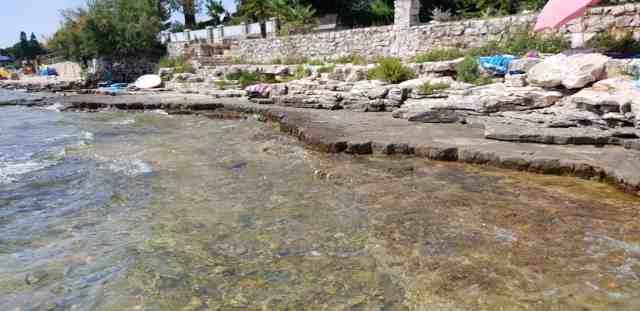 Ferienhaus Dajla Kroatien