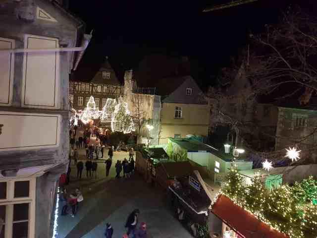 Alte Münze Goslar