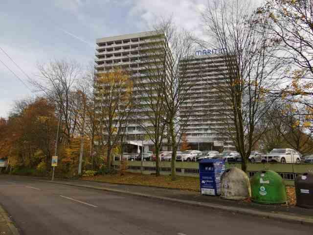 Gelsenkirchen Feldmarkstraße