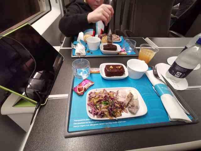 Eurostar Essen