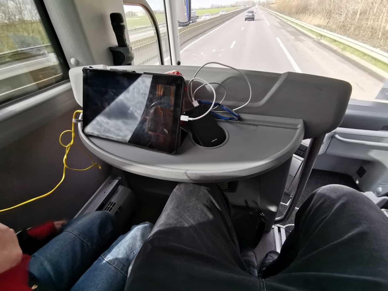 Flixbus nach London