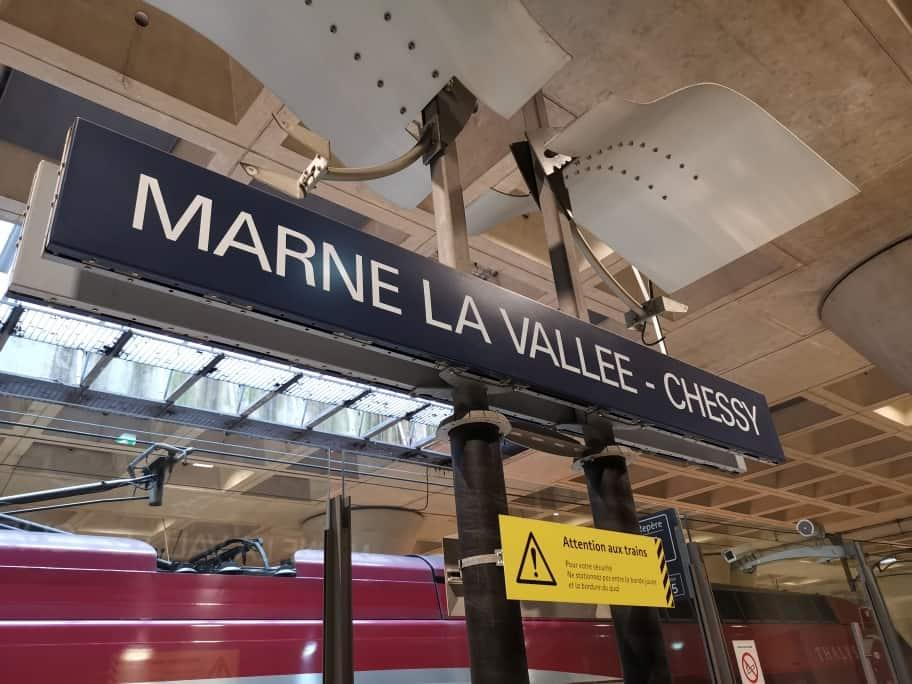 Marne la Vallee