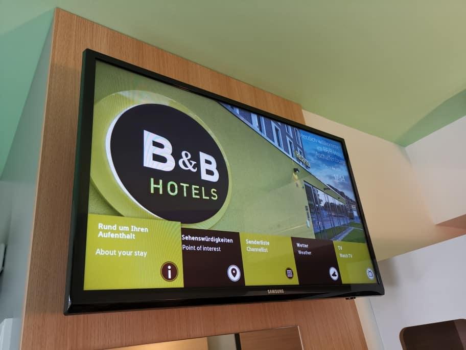 B&B-Aschaffenburg