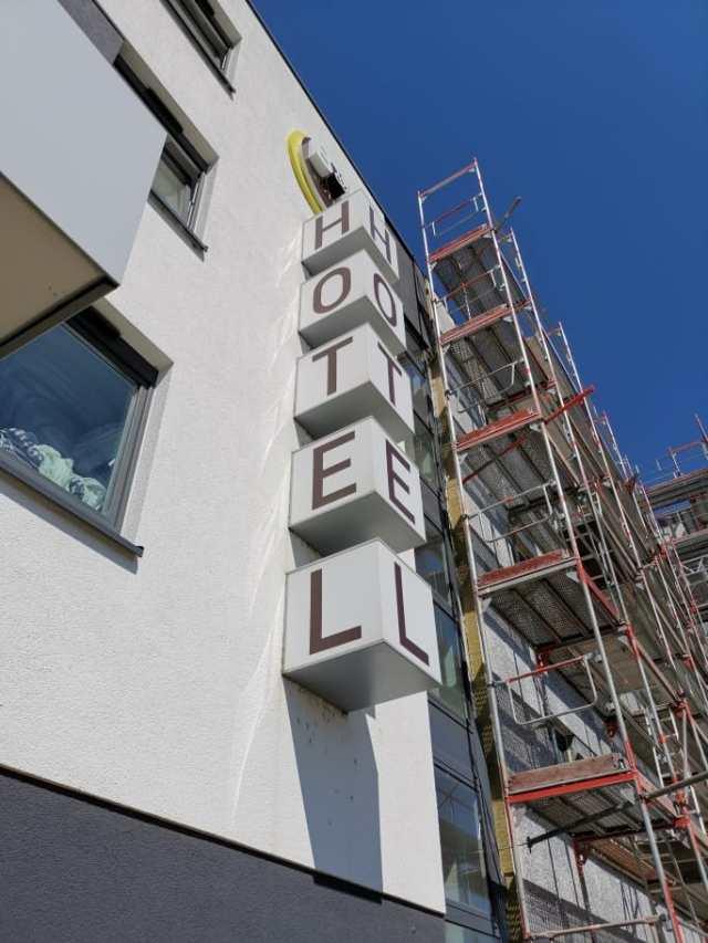B&B HotelAschaffenburg