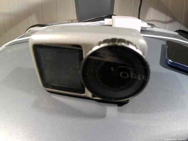 Campark V40 Testfoto
