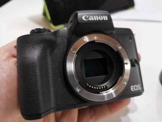Canon M50 Body