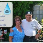 Nicole and Henry: water stewards