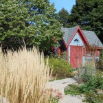 Mary-Louise and Alain: Landscape Design