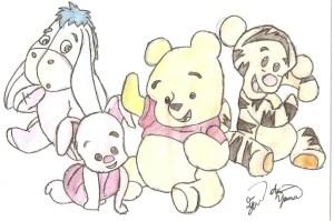 pooh-drawings-baby-pooh-24007631-1022-681