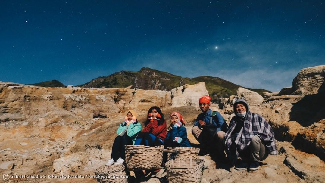 Menikmati Travelling Singkat ke Banyuwangi