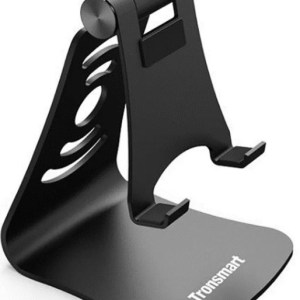 Soporte Celular Stand Dock Holder De Aluminio Tronsmart R1 B1