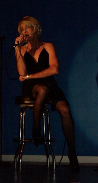 Trouser Dress 7