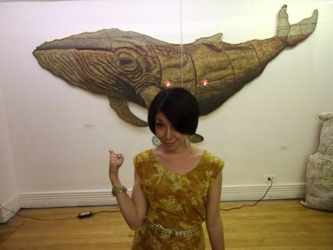 Day 64: Marigold Dress & The Nana Giveaway Winner! 7
