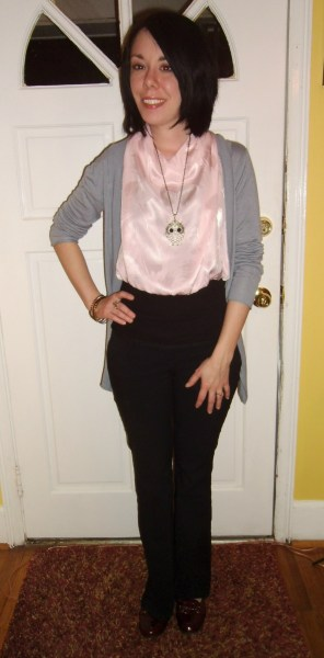 Day 196: In the Pink Top 7
