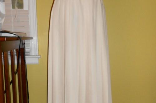 Day 208: Sarah Dress 6