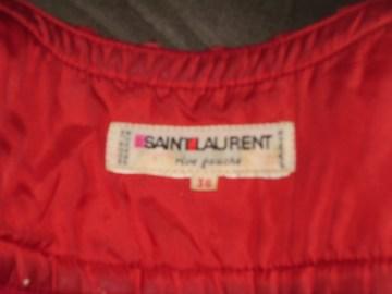 Day 195: Yves Saint Laurent, why? 4