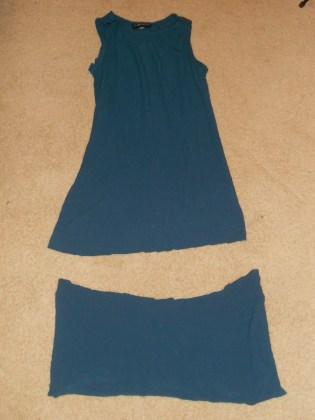 Day 270:  Fab Harbor Dress 3