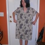 Day 274: Deco Dress