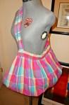 Day 327:  Main Street Dress 8