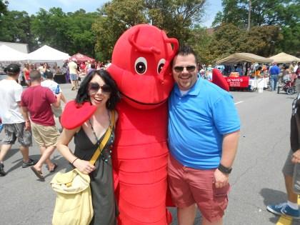 Day 310: Crawfish Fest Top 10