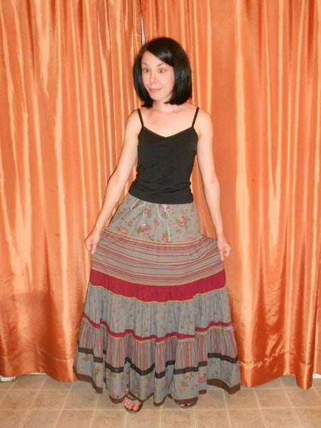 Day 311: Identity Crisis Dress 2