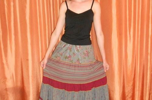 Day 311:  Identity Crisis Dress 7