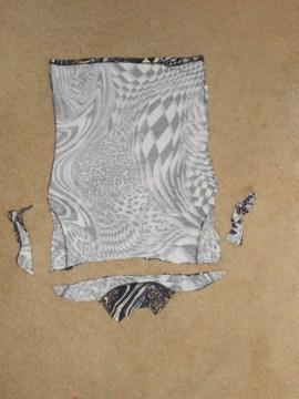 Day 335:  Turtleneck Skirt 5