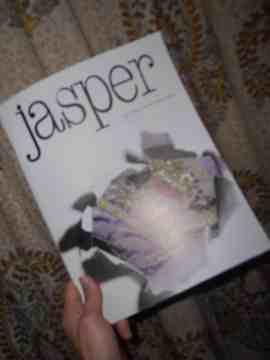 Jasper Fancies Me! 11