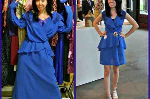 Gala Dress 6