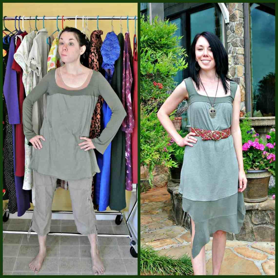 A Sleeve Reprieve Dress 1