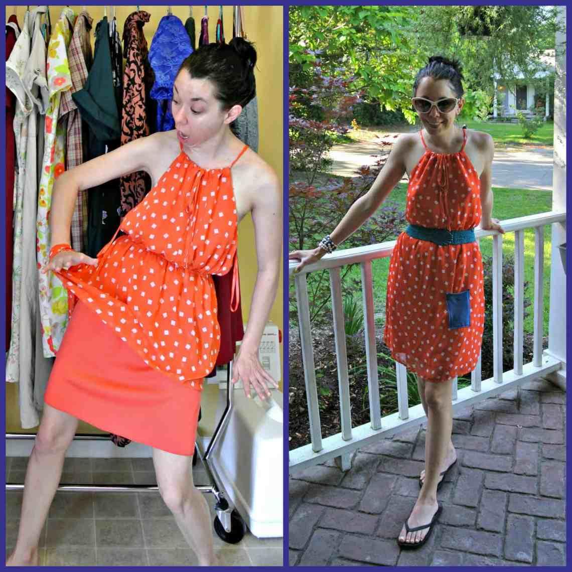 Memorial Day Dress 1