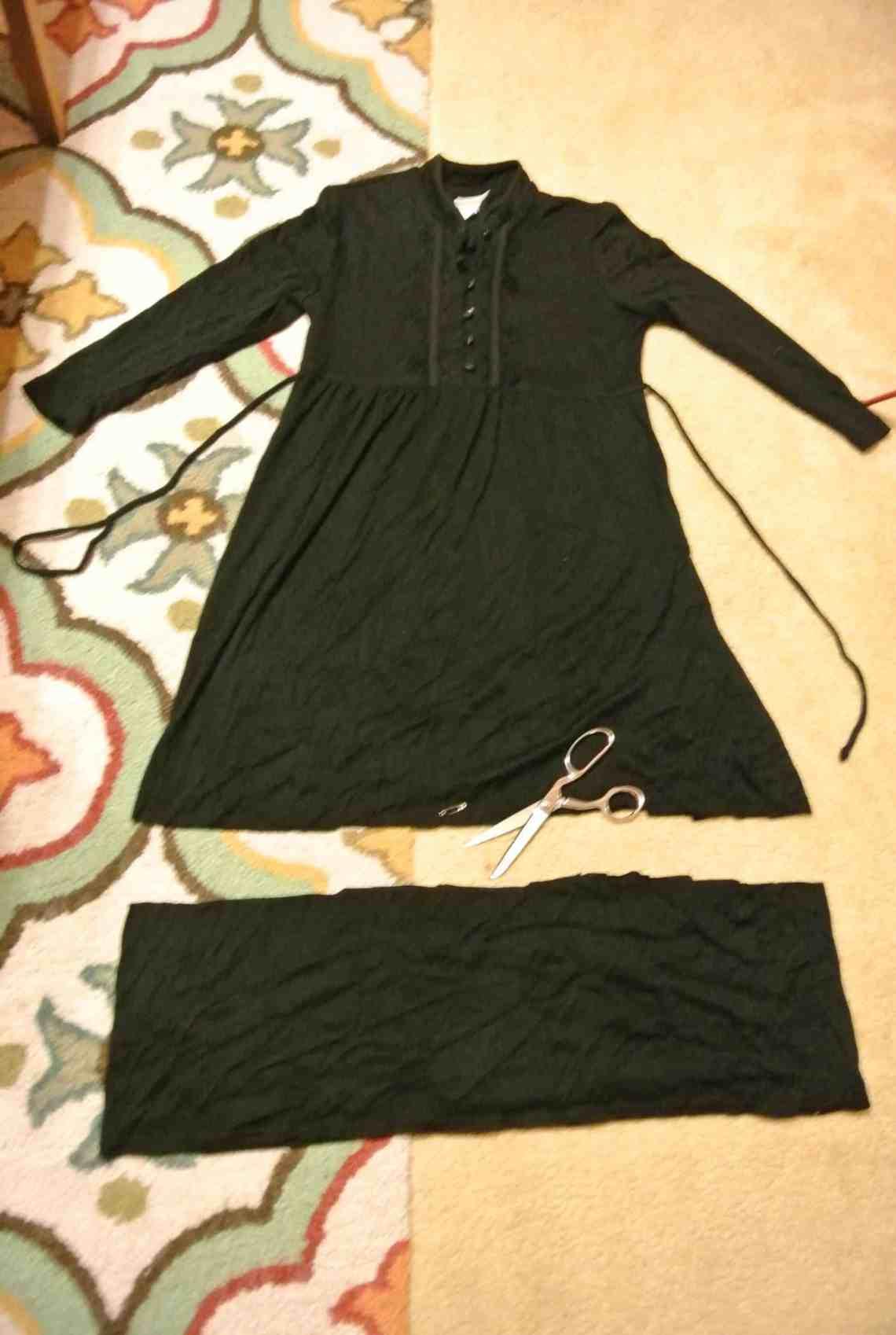 Rockwell Dress 1