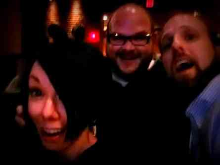 We're so happy for him! :)