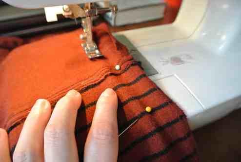 Stitched!