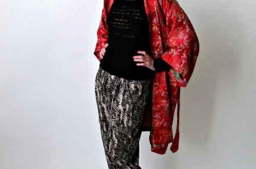 Kimono Klashing 6