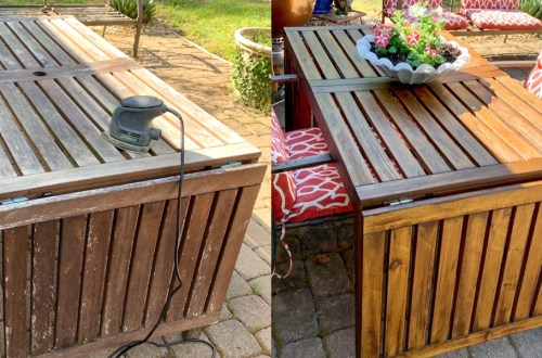 How to Refinish Outdoor Furniture in Two Easy Steps 19