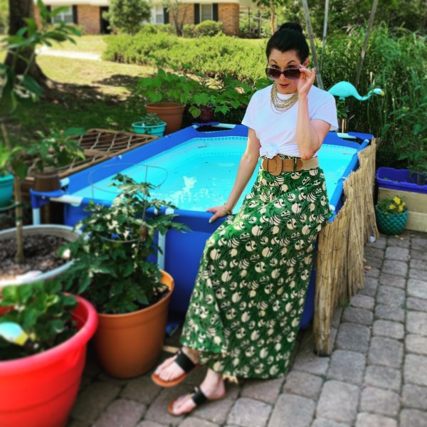 5 Vintage Summer Outfits to Try 6