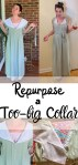 How to Update a Too-Big Collar 4