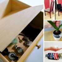 21 #Upcycled #DIY Treasure Safes