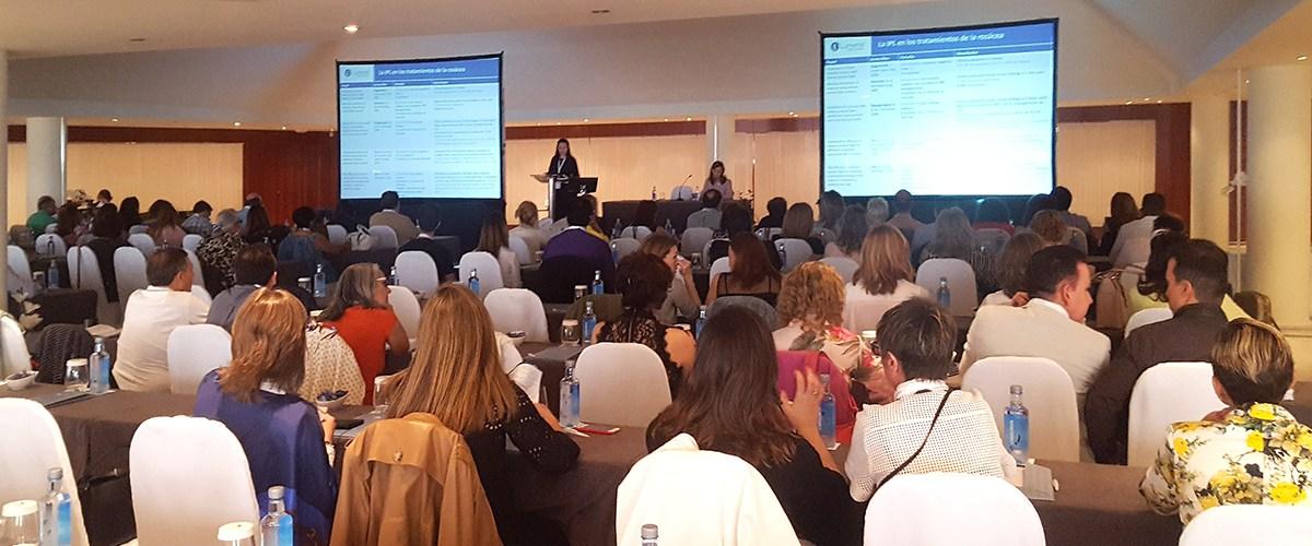 Reference Medical en las VII Jornadas Gallegas De Medicina Estética