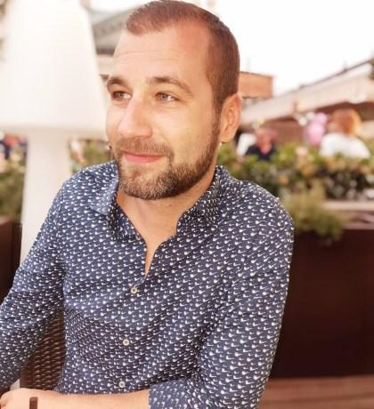 Benjamin Vassen